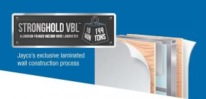 StrongholdVBL™ Vacuum-Bond Lamination
