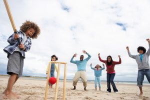 Why RVing Is Healthy for Your Family